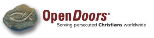 Open Doors - Serving Persecuted Christians Worldwide